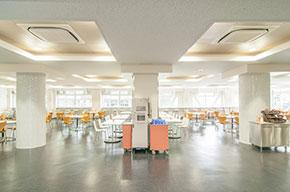 東海大学代々木校舎